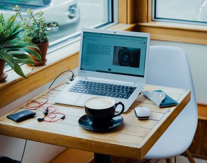 Как да направим блога си машина за пари