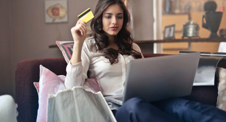 Първи стъпки в електронната търговия