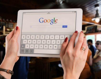 Ранкинг фактори на Google: Топ 10 за 2018г.