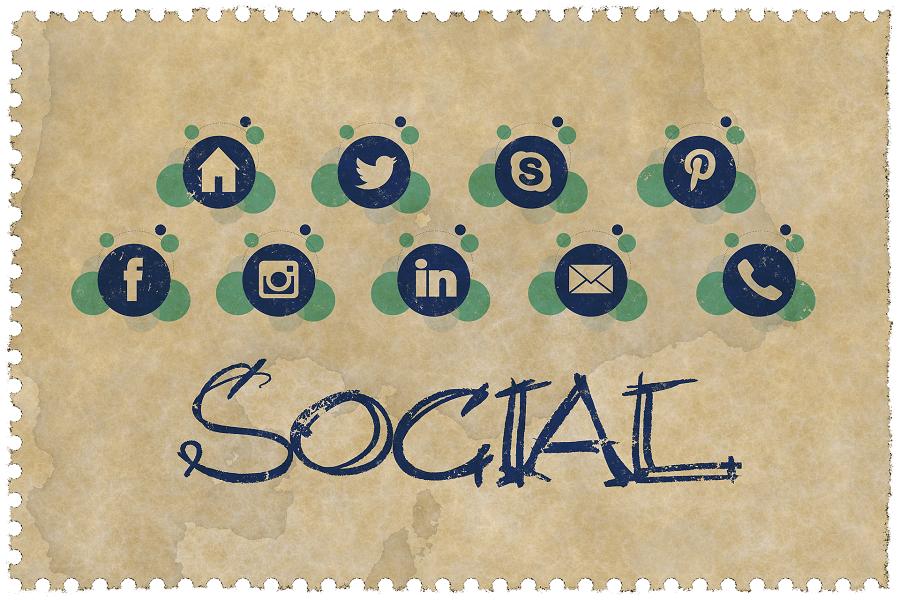 6 социални мрежи, на които да обърнете внимание