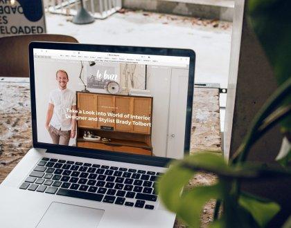 Нямам време да си направя сайт - какво да правя?