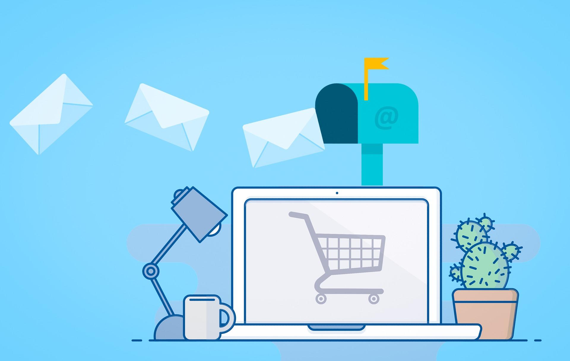 Топ 7 имейл маркетинг тенденции (2019)